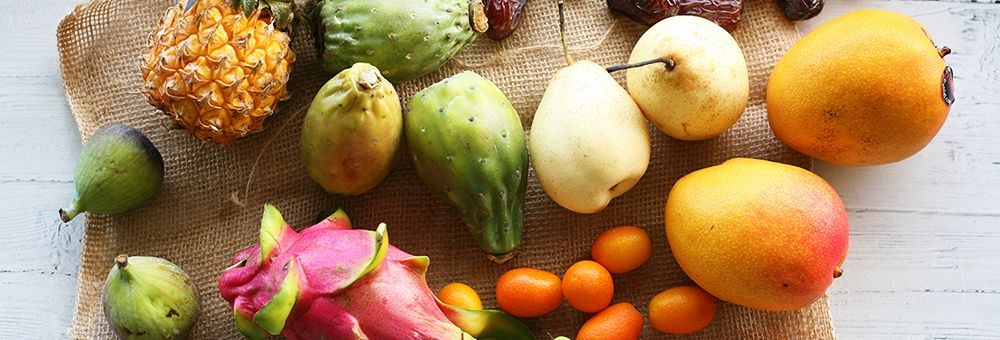 Buy Specialist Exotic Fruits Today | Fine Food Specialist