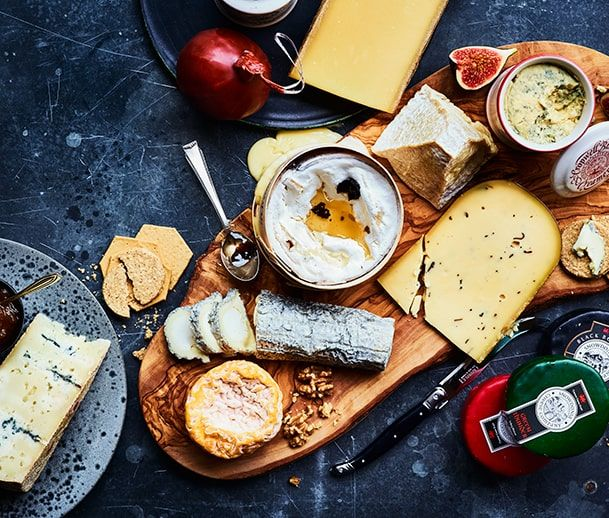 cheese level 1